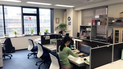 税理士事務所_福岡市中央区